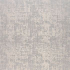 Miami - White Smoke - Pale silvery grey and light blue-grey coloured fabric made from polyester and viscose, featuring a patchy finish