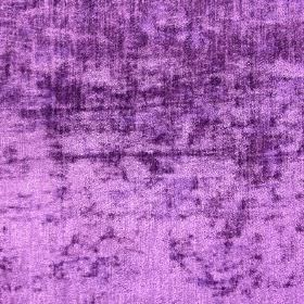 Padan - Violetta - Slightly textured, patchily coloured hard wearing fabric in two different shades of purple