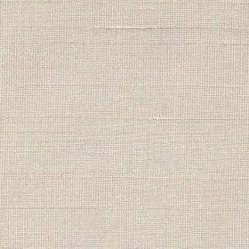 Mistral - Frost - Cream coloured hard wearing fabric featuring some slightly thicker threads