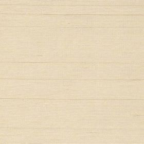 Mistral - Illusion - Fabric which is hard wearing, woven in a light yellow-cream colour with some slightly thicker threads
