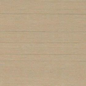 Mistral - Almond - Beige coloured hard wearing fabric, featuring some dark horizontal threads