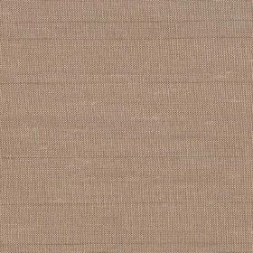 Mistral - Biscuit - Mocha coloured hard wearing fabric with a slight pink tinge