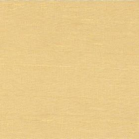 Mistral - Sunshine - Light custard yellow coloured hard wearing fabric