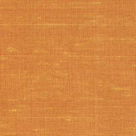 Mistral - Fusion - Hard wearing fabric woven with orange and some yellow threads