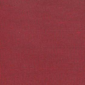 Mistral - Ruby - Deep red coloured woven hard wearing fabric