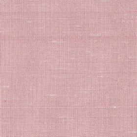 Mistral - Blossom - Some slightly thicker threads woven into this baby pink coloured hard wearing fabric