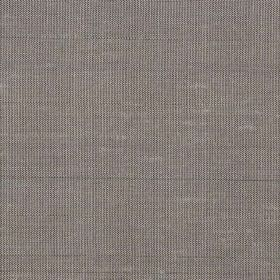 Mistral - Iron - Plain grey woven hard wearing fabric