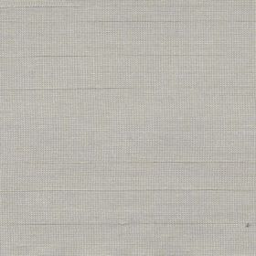 Mistral - Fog - Hard wearing fabric woven with some slightly thicker horizontal threads in light grey