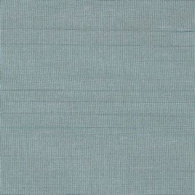 Mistral - Arctic - Hard wearing fabric in duck egg blue, made with some slightly thicker threads running horizontally