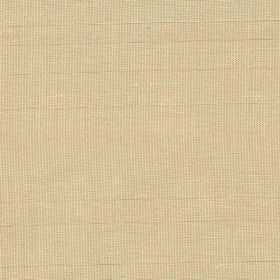 Mistral - Pampas - Cream-yellow coloured fabric which is hard wearing, woven with some thicker threads