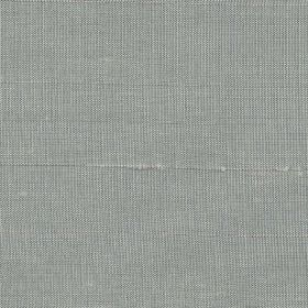 Mistral - Mermaid - Duck egg blue-grey coloured hard wearing fabric, with some horizontal threads which are thicker than the others