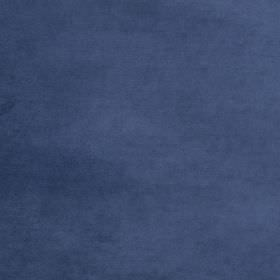 Marino - Denim - Swatch of plain navy blue coloured fabric