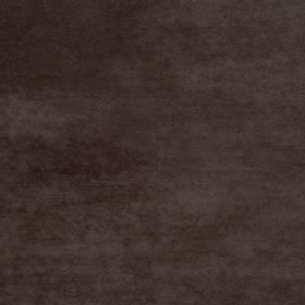 Marino - Chestnut - Very dark grey-espresso coloured fabric which is slightly textured