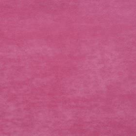 Marino - Bonbon - Swatch of plain fabric in a rose pink colour