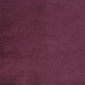 Marino - Plum - Plain aubergine coloured fabric