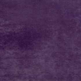 Marino - Grape - Patchy Royal purple coloured fabric due to having a slight texture
