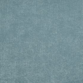 Moretti - Mosaic - Fabric in a plain dusky blue colour