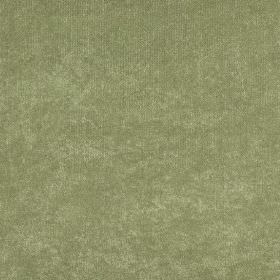 Moretti - Lemon - Fabric without a pattern in a grass green colour