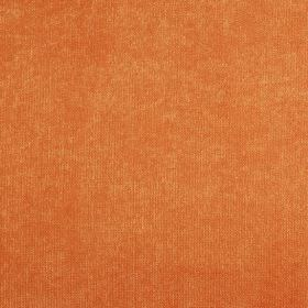 Moretti - Mandarin - Unpatterned bright orange fabric
