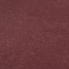 Moretti - Ruby - Sample of purple-brown coloured fabric with no pattern