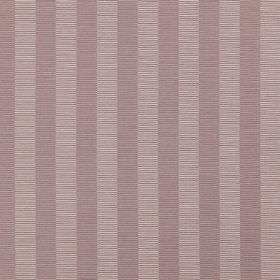 Mirror - Orchid - Light shades of purple and grey making up a vertical stripe design with thin horizontal lines on cotton and polyester fabric