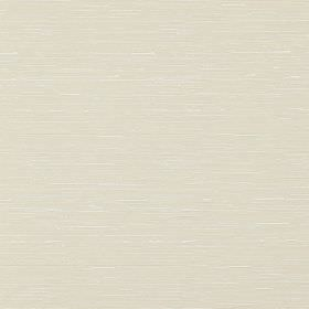 Reflection - Egret - Pale grey cotton and polyester blend fabric featuring a few very subtle horizontal white streaks