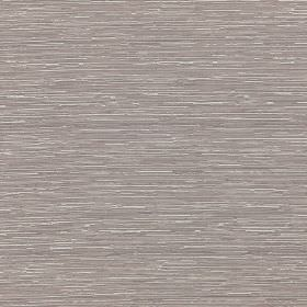Reflection - Lilac - Fabric made from cotton and polyester in light grey and white, featuring a pattern of thin horizontal streaks