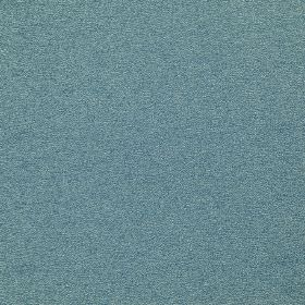 Triangle - Hydro - Icy blue and deep turquoise coloured speckles covering fabric made from cotton and polyester