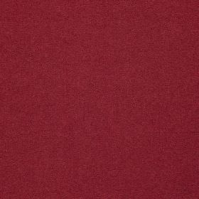Triangle - Rosewood - Luxurious fabric made from a deep wine coloured blend of cotton and polyester