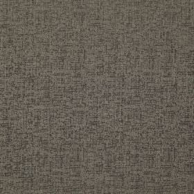 Nightlife - Taupe - A patchy, speckled effect covering fabric made from acrylic polymer, polyester and cotton in dark grey and black