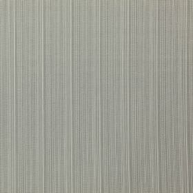 Nightshade - Gravel - Pale and mid-grey shades making up a polyester and acrylic polymer blend fabric, printed with thin vertical lines