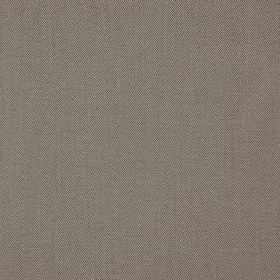 Nocturnal - Beech - Acrylic polymer and polyester blend fabric made in a plain, mid-grey colour