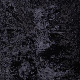 Panther - Panther - Slightly textured, mottled fabric made from dark charcoal coloured polyester