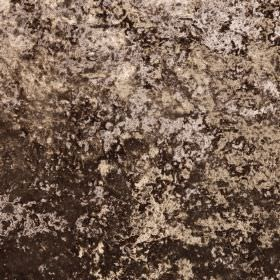 Panther - Brindle - Mottled brown, cream and pewter colours making up 100% polyester fabric