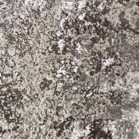Panther - Silver Birch - Fabric made from mottled silver, white and grey coloured polyester