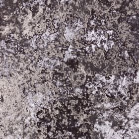 Panther - Granite - Various purple-grey shades making up a mottled effect on 100% polyester fabric
