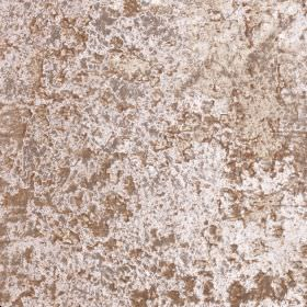 Panther - Biscuit - Patchy bronze, silver and white coloured 100% polyester fabric