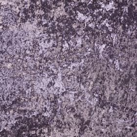 Panther - Lavendar Lustre - Patchily coloured pale purple polyester fabric