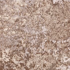 Panther - Latte - Mottled colouring in various shades of creamy brown and white on fabric made from 100% polyester