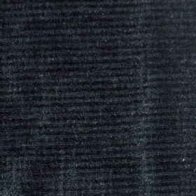 Paris - Onyx - Textured hard wearing fabric which results in a slightly patchy black colour