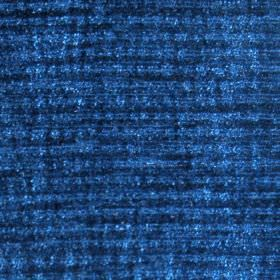 Paris - Cadet - Sapphire blue coloured hard wearing fabric which is slightly textured