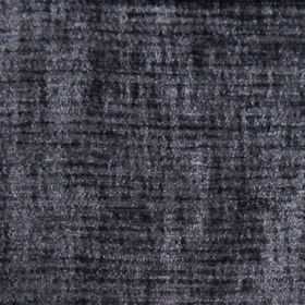 Paris - Gargoyle - Dark grey patchy, textured fabric which is hard wearing
