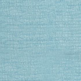 Paris - Misty - Fabric which is hard wearing made in a baby blue colour