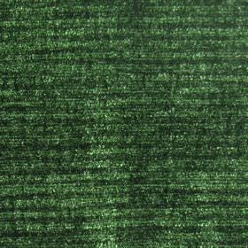 Paris - Olive - Emerald green coloured hard wearing fabric which is slightly patchy in colour due to being textured