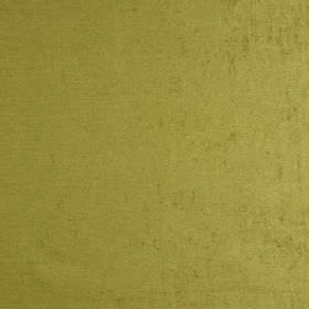 Padan - Cedro - Slightly textured hard wearing fabric in a flat shade of olive green