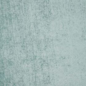 Padan - Artico - Duck egg blue coloured hard wearing fabric which is textured in a velvet effect