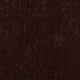 Santa Cruz - Pinecone - Dark espresso brown as the colour for this hard wearing fabric