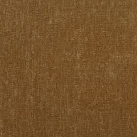Santa Cruz - Bronze - Hard wearing fabric in a flat shade of brown, with a gold tinge