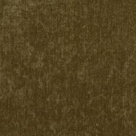 Santa Cruz - Olive - Swatch of textured, dark olive green coloured hard wearing fabric