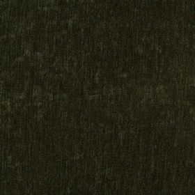 Santa Cruz - Chive - Fabric which is hard wearing in a very dark shade of forest green